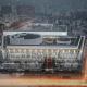 Проект реконструкции Московского Дворца Молодежи, Москва