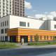 Детский сад на 150 мест, Москва