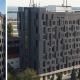 БЦ «Фрегат» в Саратове: навесные перфорированные панели GRADAS для реконструкции старой постройки