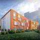 Детский сад в Покровском-Стрешневе