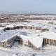 Образовательный комплекс «Точка будущего» в Иркутске