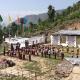 Школа в Непале,