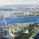 Концепция развития территории Охтинского мыса, Санкт-Петербург