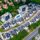 Комплекс апартаментов и таунхаусов  FELLINI в Геленджике, Геленджик