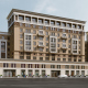 Жилой дом на Кутузовском проспекте