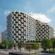HILL 8 Апарт-отель с подземным паркингом на проспекте Мира, Москва