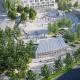 Комплекс лечебных садов в Сколково, Москва