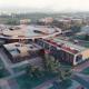 Кампус университета ИТМО. Главный учебный корпус, Южный