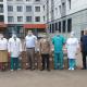 ТАТПРОФ продолжает благотворительные акции в рамках профилактики и борьбы с коронавирусной инфекцией