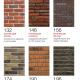 Новый каталог «Мир облицовочного кирпича Terca»