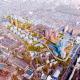 Концепция развития территории бывшего воронежского экскаваторного завода (ВЭКС), Воронеж