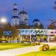 Парк Света в Бибирево, Москва