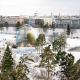 Великая природа. Ландшафтно-архитектурная концепция парка «Тучков буян», Санкт-Петербург
