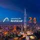 Зодчество 2020 : компании СиПиЭс групп и GRAPHISOFT приглашают на презентацию «Archicad 24 и BIMx для работы и вдохновения»