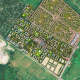Проект планировки территории района у Пулковских высот, Санкт-Петербург