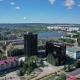 Комплекс ПАО «Татнефть», Альметьевск
