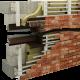 Фасадные системы Hilti от А до Я: видео от профессионалов монтажа