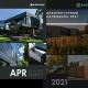 Архитектурный календарь RHEINZINK 2021