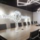 Стекло, свет и контрасты: космический офис компании Guardian Glass