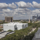 Хьюстонский музей изобразительных искусств – реконструкция, Хьюстон
