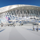 Хоккейный стадион «СКА Арена», Санкт-Петербург