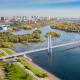 Новый завод по производству теплоизоляции открыла компания «ПЕНОПЛЭКС»