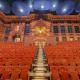 Реставрация с приспособлением памятника архитектуры «Московский музыкальный театр «Геликон-опера», Москва