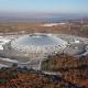 Футбольный стадион международного класса «Самара Арена», Самара