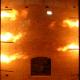 Огнестойкое стекло Pyropane получило сертификат пожарной безопасности