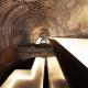 Новый вход в «Золотой дом» Нерона, Рим
