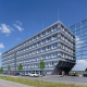 Офисное здание ZigZag, Майнц