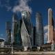 Башня «Эволюция», Москва