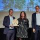 Группа компаний ROCKWOOL получила награду Ernst&Young за продвижение ценностей в области устойчивого развития