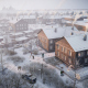 Конкурсная концепция жилого фонда посёлка Соловецкий