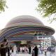 Павильон России на всемирной выставке ЭКСПО 2020 в Дубае, Дубай