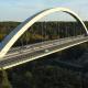 Новый мост через залив Свинеcyнд