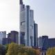 Башня Commerzbank Tower