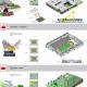 Парковка + рыночная площадь; Парковка + стадион; Парковка + парк. Один из четырех проектов-победителей конкурса программы 'Next', Арх Москва, 2009,