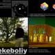 Летний павильон архитектуры и дизайна Gekeboliy в Новосибирске, Новосибирск