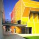 Архитектурная школа Пола Л. Сехаса, Международный университет Майами