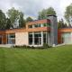 Загородный дом в Пестово,