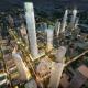 Пекинский центральный деловой район - план развития, Пекин