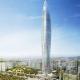 Башня Digital Media City Landmark Tower, Сеул