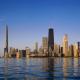 Башня Chicago Spire