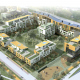 "The central housing development of the ""Konstantinovo"" project (1 construction stage),"
