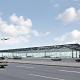 Терминал 3 Франкфуртского аэропорта, Франкфурт-на-Майне