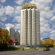 "residential complex ""Golden Autumn"", Moscow"