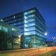 Центр биотехнологического производства концерна Roche, Базель