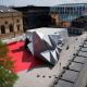 Павильон 21 MINI Opera Space, Мюнхен