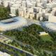 ВТБ Арена парк. Конкурсный проект реконструкции стадиона «Динамо», Москва